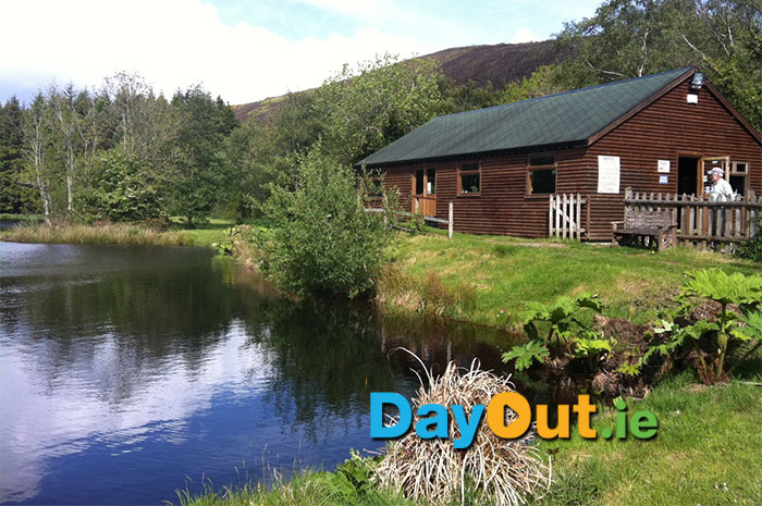 Annamoe-Trout-Fishery-Cabin