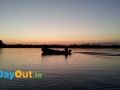 Lilliput-Boat-Hire-Lough-Ennell-Sunset