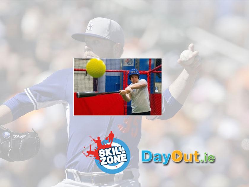Skillzone-Batting-Cage