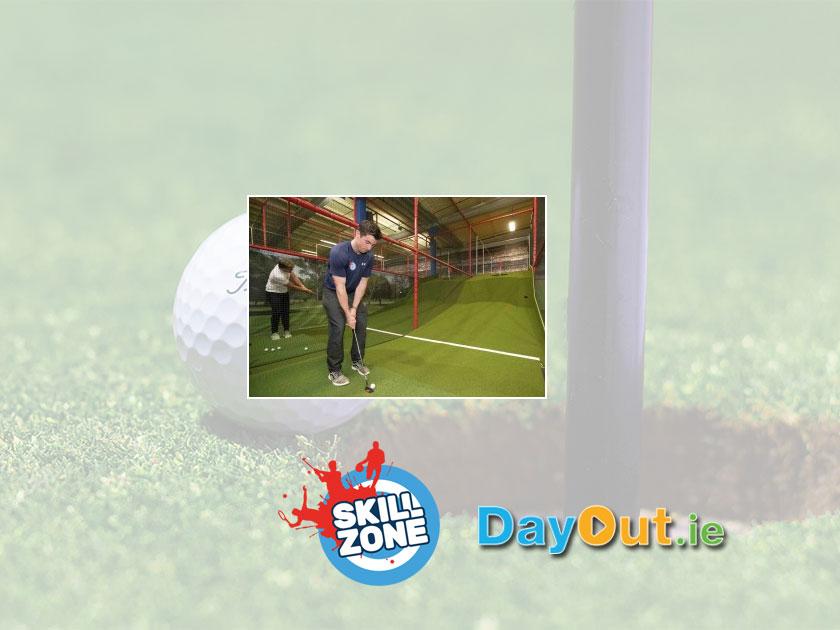 Skillzone-Golf