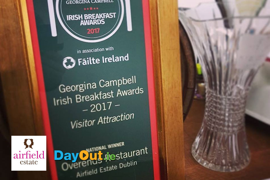 airfield-estate-dublin-food-award