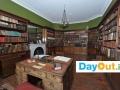 Ardgillan-Castle-Dublin-Library