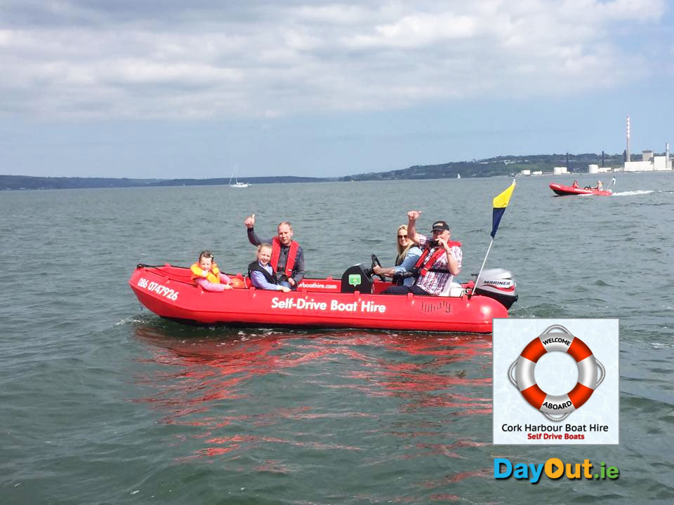 Cork-Harbour-Boat-Hire-Group-Days-Out