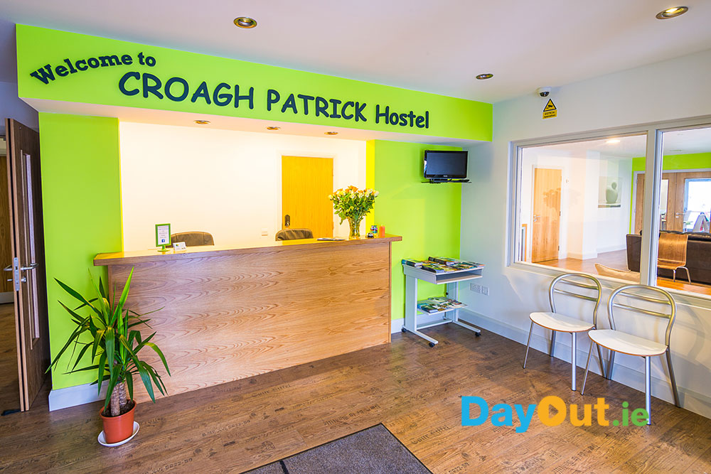 Croagh-Patrick-Hostel-Welcome