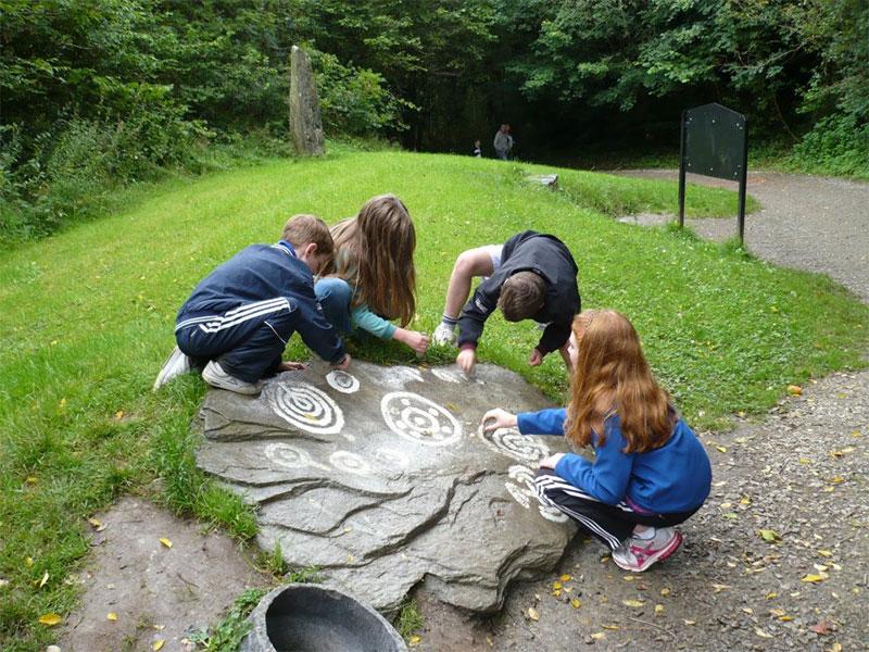 Irish-National-Heritage-Park