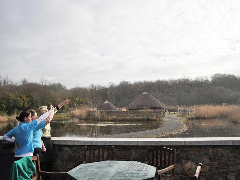 irish-national-heritage-park-view