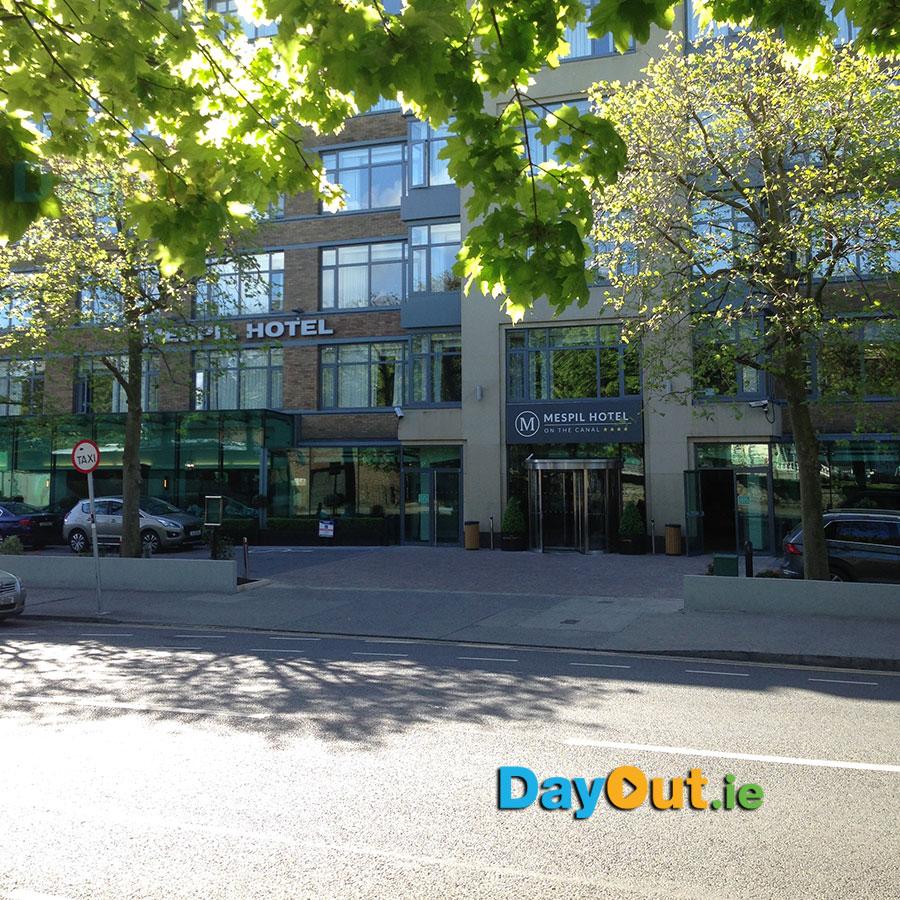 Mespil-Hotel-Dublin-Exterior