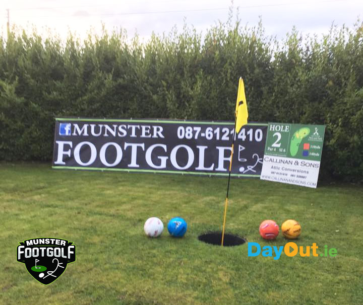 Munster-Footgolf