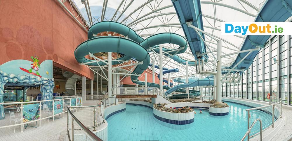Aquazone Slides