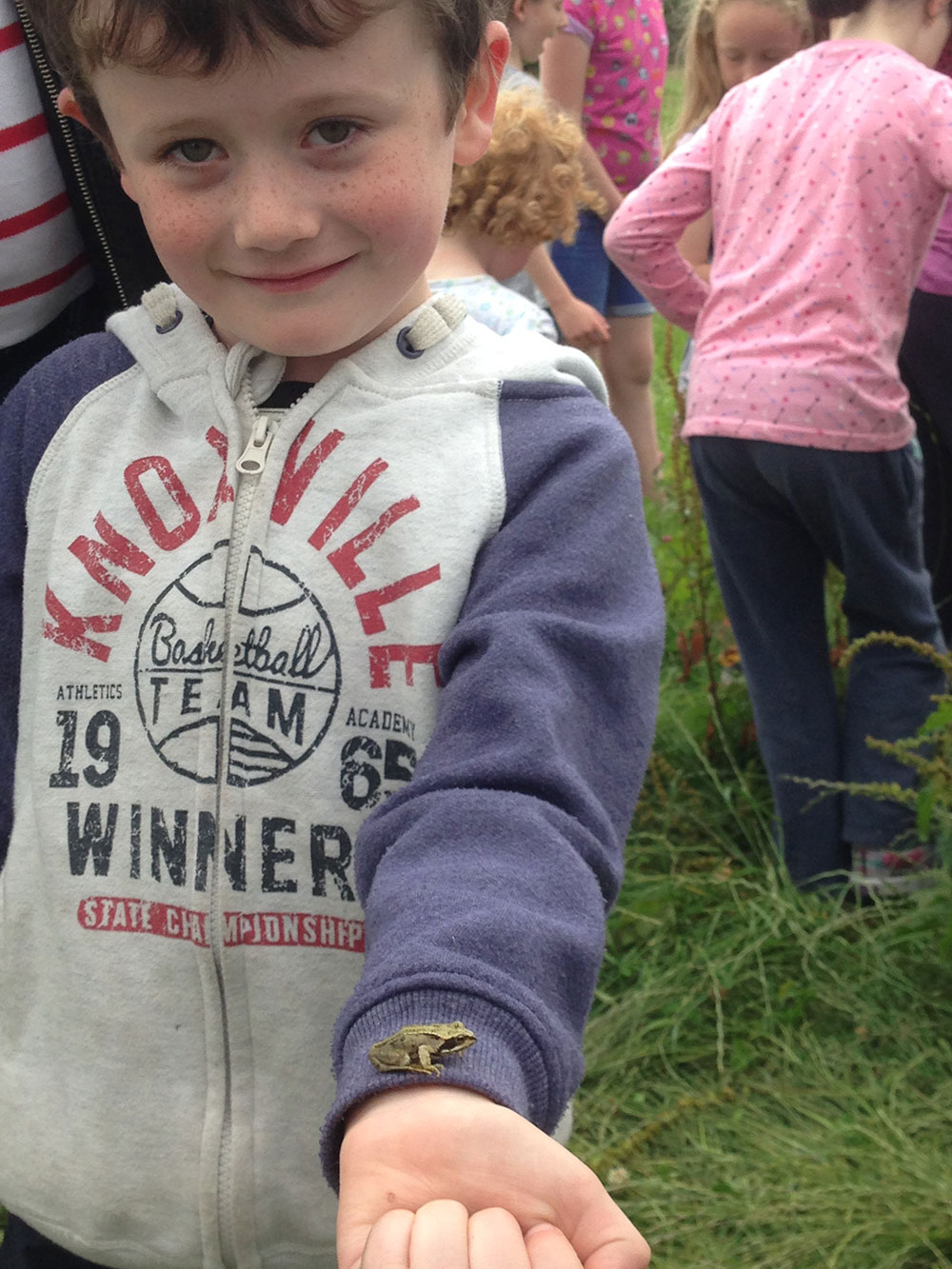 Rancho-Reilly-Carlow-frog-hunt