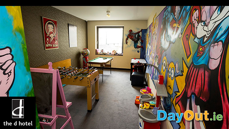 the-d-hotel-kids-games-room