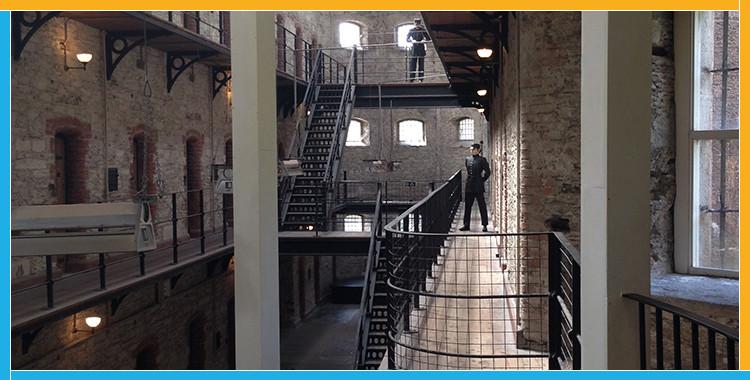 Cork City Gaol