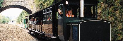 waterford & suir valley railway