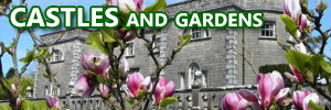 CASTLES-and-gardens