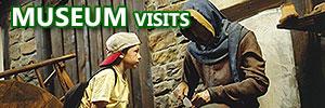 MUSEUM-visits
