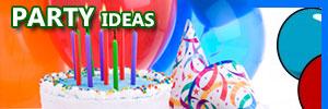 PARTY-ideas