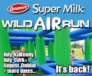 wild air run 2017